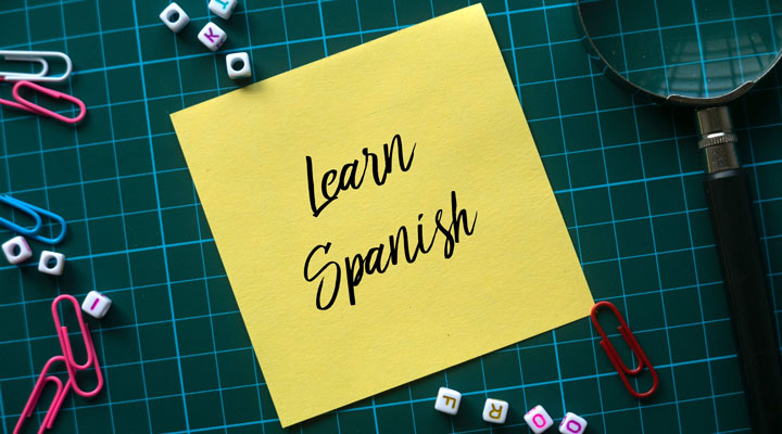 learn Spanish without a tutor